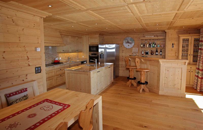 Cuisine dessin agencement cuisine vieux bois and cuisine - Modele de table de cuisine en bois ...