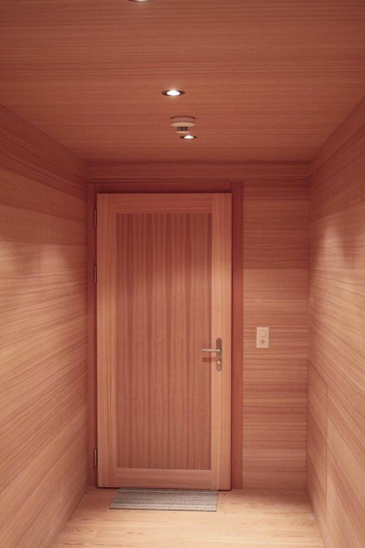 porte bois paliere meleze chateau d oex. Black Bedroom Furniture Sets. Home Design Ideas